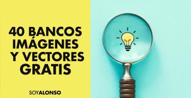 40 bancos de imágenes y vectores GRATIS (Actualizada 2020) | SOY ALONSO