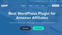 Guía del Plugin AAWP Amazon Affiliates for WordPress Completa y Actualizada 2020