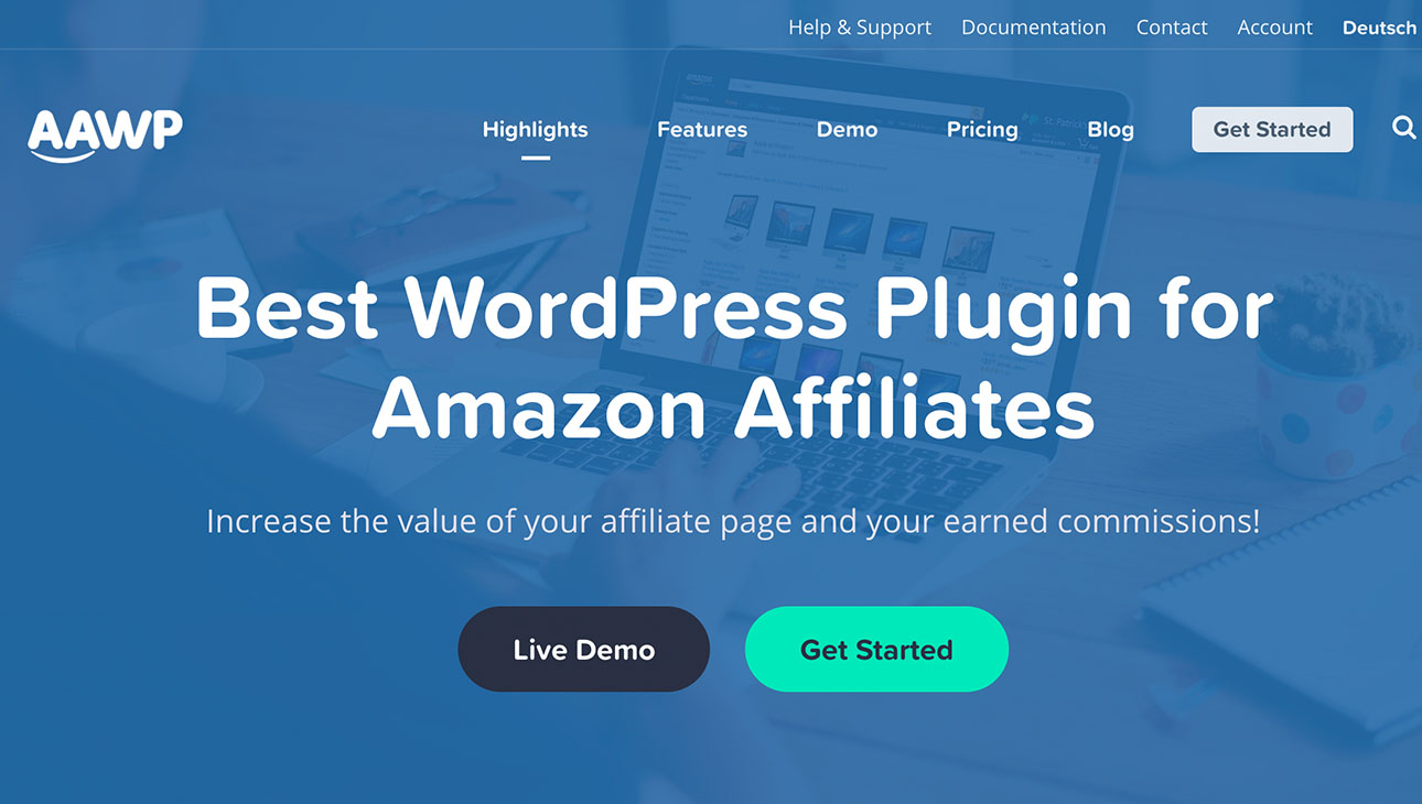 Guía del Plugin AAWP Amazon Affiliates for WordPress Completa y Actualizada | SOY ALONSO
