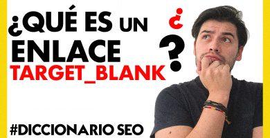 Que es un enlace Target_blank | SOY ALONSO
