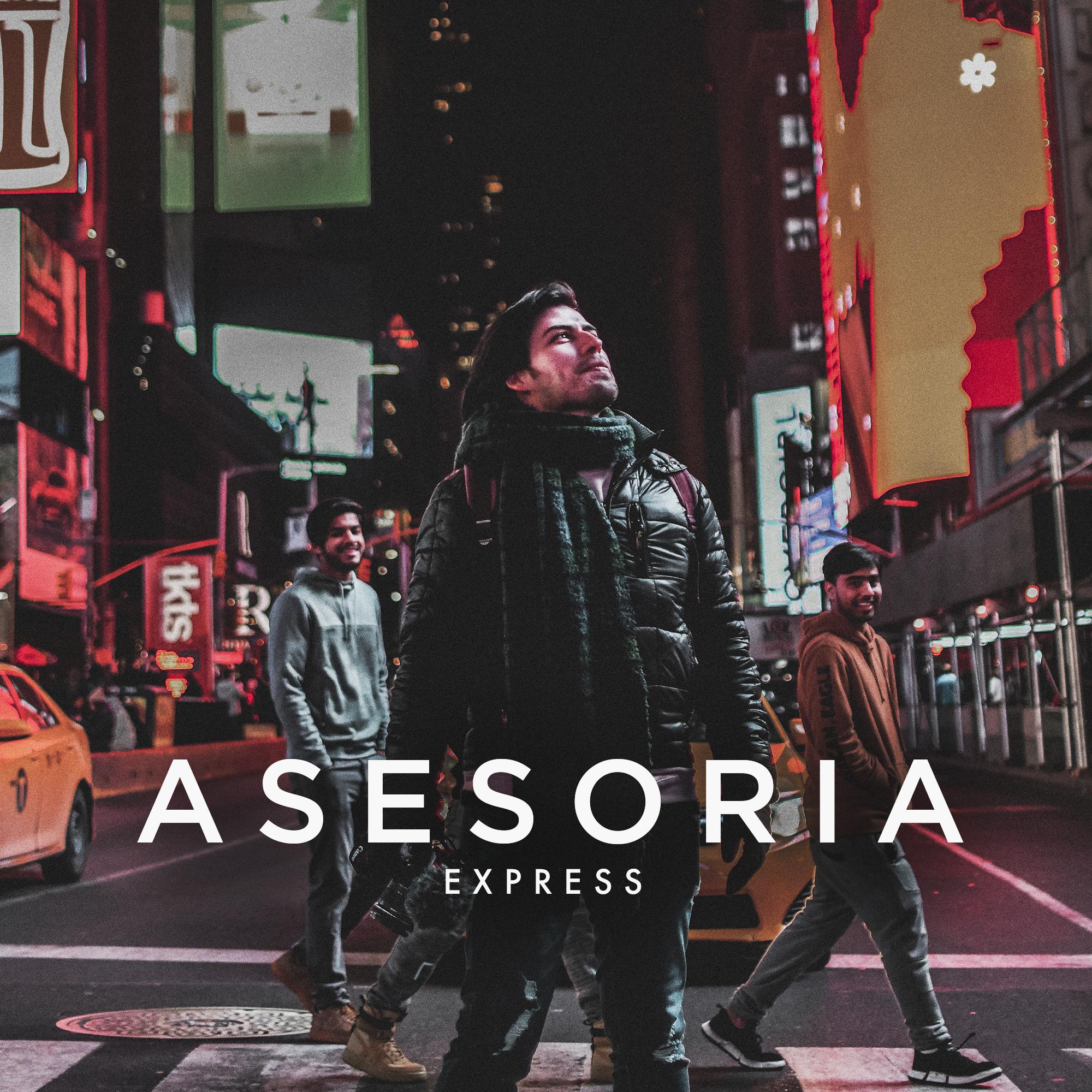 ASESORIA EXPRESS ¿Cómo ser influencer? | CON SOY ALONSO