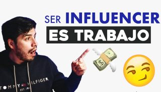 ¿Qué hacen los influencers?