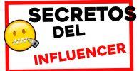 ¿Qué hay que hacer para ser un influencer?   SOY ALONSO