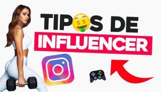 7 Tipos de influencers para colaborar con tu marca