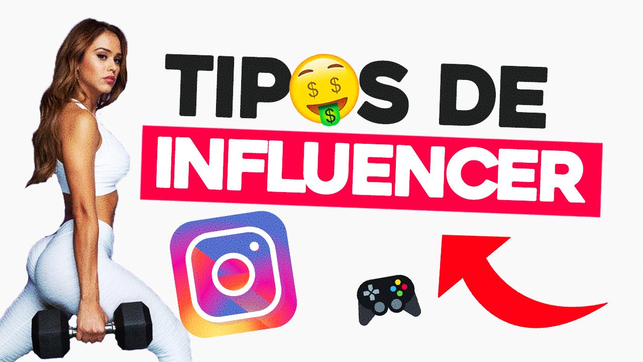 Tipos de influencers que más ganan dinero en instagram