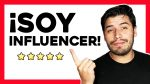 como saber si eres influencer_
