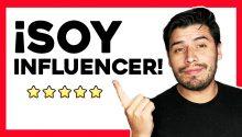 ¿Cómo saber si eres influencer?